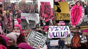 Pussy Symbolism and the Masked Hatred of the Women s March.