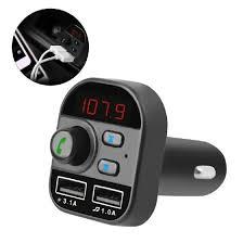 Shop 805E Car <b>MP3 Player Multi</b>-<b>function</b> BT5.1 FM Transmitter ...