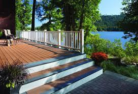 eco friendly diy deck. Build Perfect Backyard Deck Eco Friendly Diy