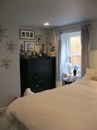 Master Bedroom Tweaking Carrie D Mader