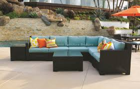 elegant outdoor furniture sectional sofa and sectional patio furniture sale a plus design reference
