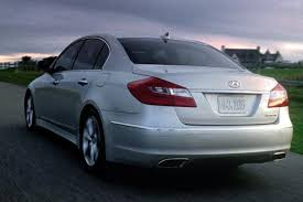 hyundai genesis 2014. Plain Hyundai 2014 Hyundai Genesis New Car Review Featured Image Large Thumb3 Intended Genesis N