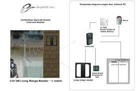 door access control system wiring diagram solidfonts hotel door access control wiring diagram biometric