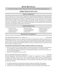 Financial Resume Examples Awesome Finance Resume Sample Finance Degree Resume Finance Finance