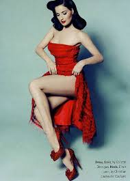 Dita Von Teese Quotes Impressive Dita Von Teese Quotes A Clever Business Woman Quirky Individual