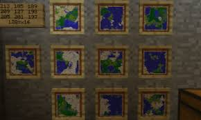 minecraft xbox one map size tutorials mapping official minecraft wiki