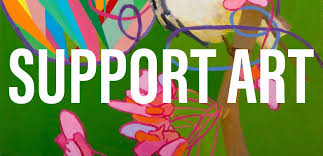 Support Philly Art + Artists with InLiquid | InLiquid