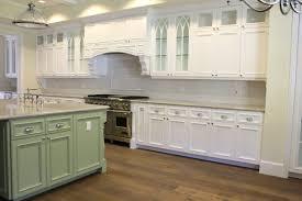 White Cabinets Backsplash Backsplash For White Kitchen Buslineus