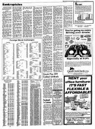 The Daily Oklahoman from Oklahoma City, Oklahoma on April 20, 1986 · 41