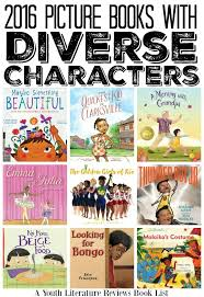 in 2018 the publishing world continued to make strides to narrow this gap here are ten of my favorite 2018 picture books featuring diverse characters