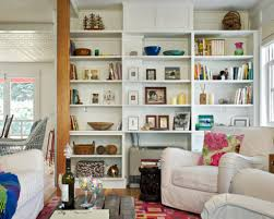 Living Room Bookshelf Decorating Living Room Bookshelf Decorating Ideas 20 Mantel And Bookshelf