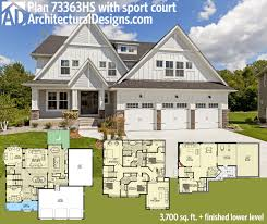 apartments no basement house plans and plan