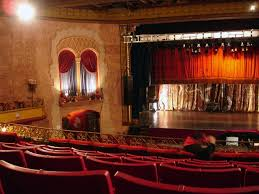 Arcadia Theater Seating Chart Arcada Theater St Charles Il St Charles Illinois Mon