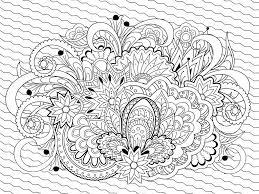 Doodle Bloemen Kruiden En Mandala S Stockvector Sliplee 100266238