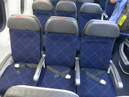 the hard thing for most passengers in the back of the plane is that airlines often aisle seats even without extra legroom for a premium