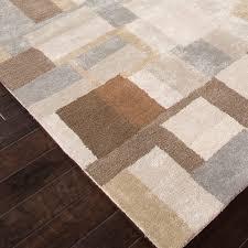 orange and grey area rug surprising brown and blue area rugs fresh design rug silk gray cievi
