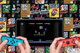 Mua máy chơi game Nintendo cầm tay nào: Wii, Switch hay Nes Classic -  Vzone.Vn
