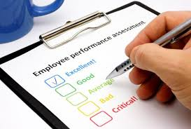 Review Employee Free Examples Of Employee Evaluations Lovetoknow