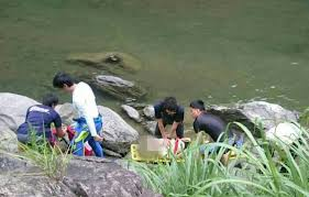 「烏來溯溪溺水 男大生」的圖片搜尋結果