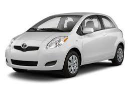 2010 Toyota Yaris Price, Trims, Options, Specs, Photos, Reviews ...
