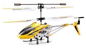 <b>Syma Вертолет</b> на радиоуправлении <b>S107G</b> цвет желтый ...