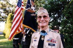 Image result for Desmond T. Doss