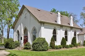 m presbyterian church and prayer garden