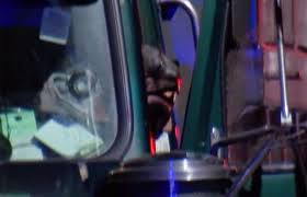 Jury Acquits Driver In Cambridgeport Death Finding Effort