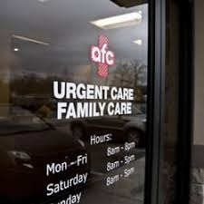 photo of afc urgent care chattanooga chattanooga tn united states open