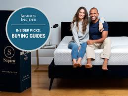 Best Mattress For Couples The Best Mattresses You Can Buy Business Insider