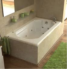bath whirlpool jetted bathtubs 20 best spa tubs images on