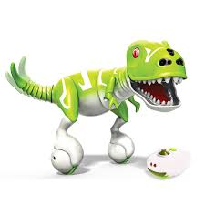 21Spin Master Zoomer Dino The best toys for 5 year old boys(entertainment+brain exercise