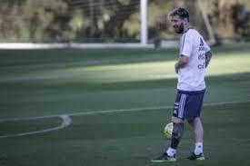 Tydencz Messi Soustřeď Se Na Nároďák Ne Na Tetování Prosí