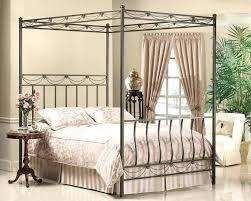 Wrought Iron Canopy Bed Wrought Iron Canopy Bed Wrought Iron Canopy ...