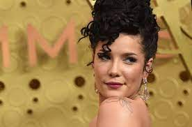 Halsey Explains Why Movie About Her ...