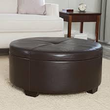 Renate Coffee Table Ottoman Coffee Table With 4 Storage Ottomans Tufted Coffee Table 7