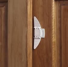sliding closet door locks. Amazon.com : Kidco Sliding Closet Door Lock 2 Pack (4-locks) Cabinet Safety Locks Baby I