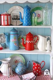 Retro Kitchen Decor Accessories Lovely Kitchen Decor Ideas Retro kitchen decor Vintage kitchen 1