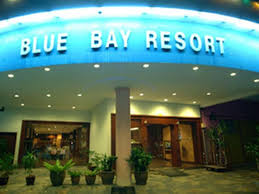Image result for blue bay resort images