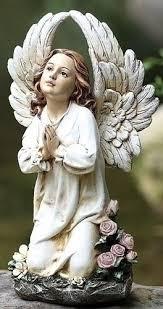 angel garden statue. 16\u0027\u0027 kneeling angel garden statue angel garden statue g