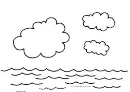 Small Picture excellent Amazing Water Cycle Coloring Page Best Of Colouring