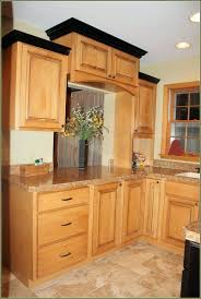 crown molding on kitchen cabinets new cabinet soffit ideas painted kitchen cabinets ideas