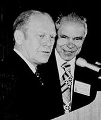 Image result for seaborg president