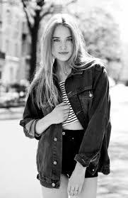 Greta Hirsch - Female Fashion Models - Bellazon