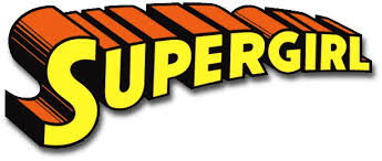 Image - Supergirl-Logo.png | LOGO Comics Wiki | FANDOM powered by Wikia