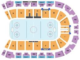 Enmax Centre Tickets And Enmax Centre Seating Chart Buy