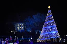 Whos Performing At The 2018 National Christmas Tree