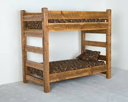 rustic bed plans. Unique Plans Image Of Rustic Bunk Beds Plan With Bed Plans
