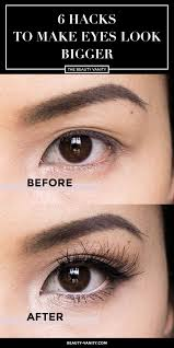 how to make asian eyes look bigger the beauty lesson vanity