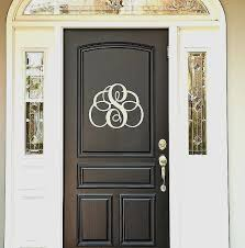 door hangers hobby lobby inspirational glamorous wooden letters for front door plan 3d house